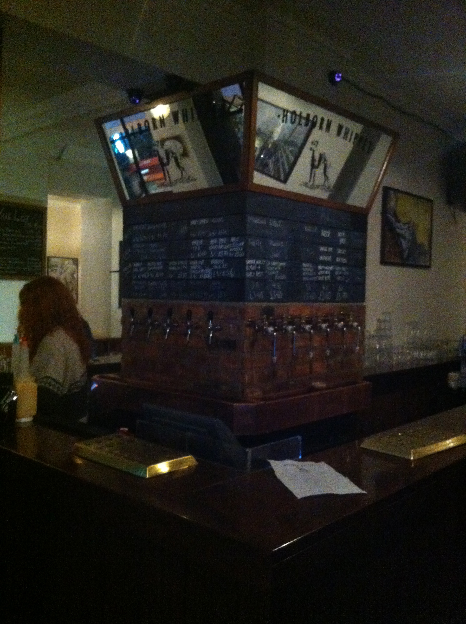 The Craft Beer Company Brixton